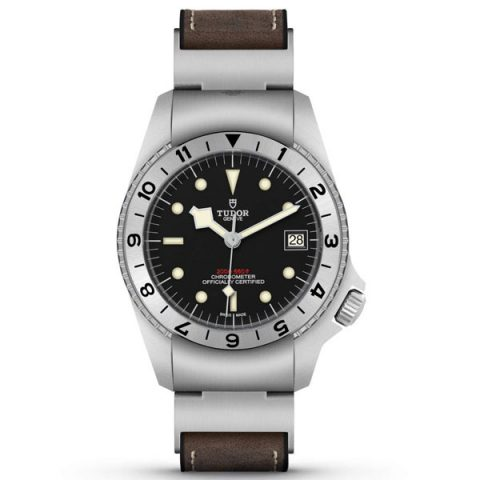 GPHG 2019 Challenge Watch Prize Tudor, Black Bay P01  Price: CHF3'750