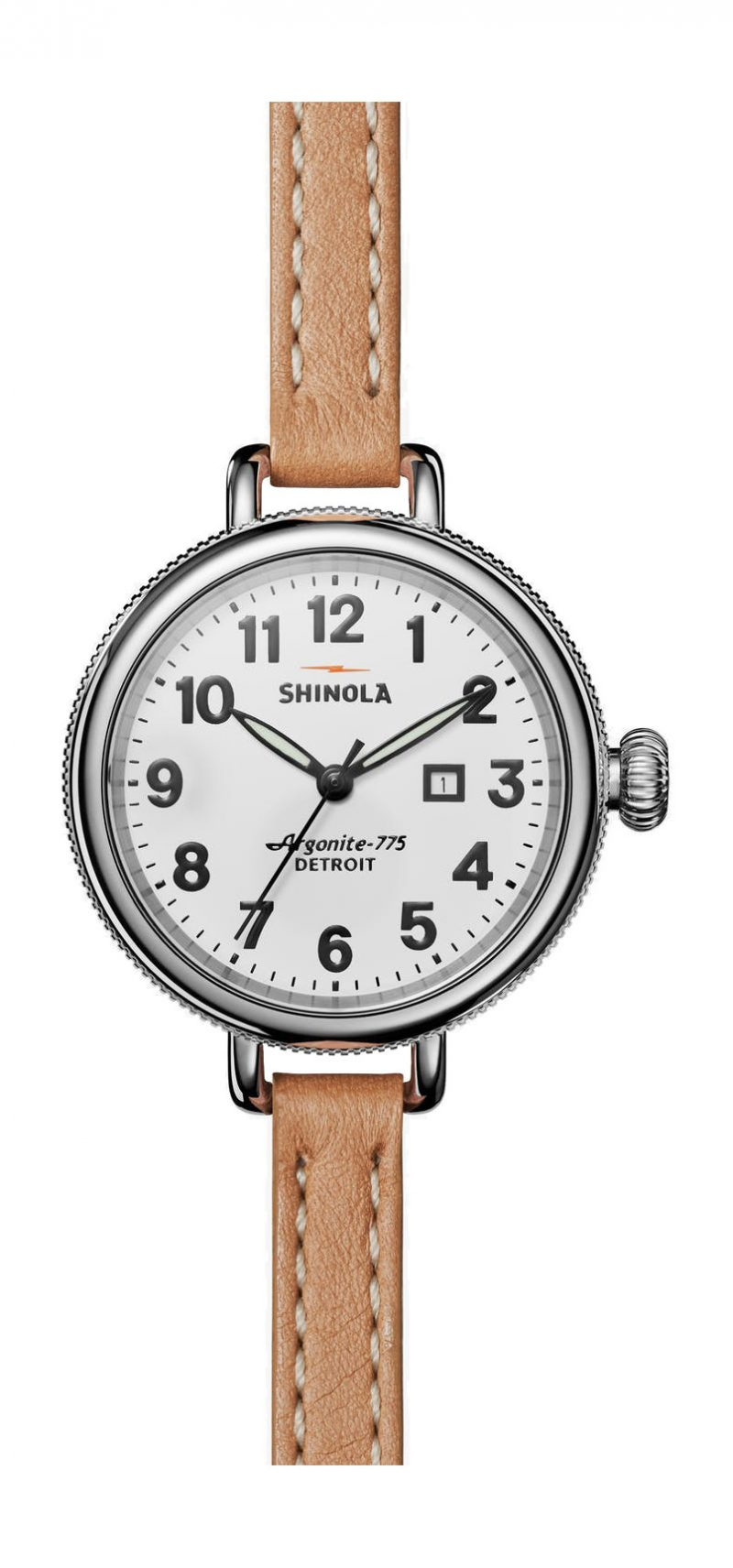 Shinola THE BIRDY 34MM – 10000234-sdt-000009971 – The Watch Pages